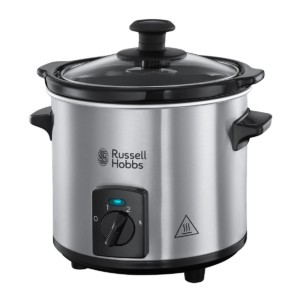Olla eléctrica Russell Hobbs Compact Home Slow Cooker