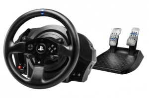 Volante Racing Thrustmaster T300 RS