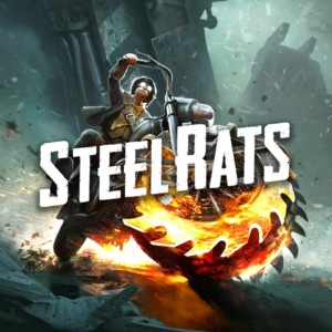 Steel Rats (Juego GRATIS para PC Steam)