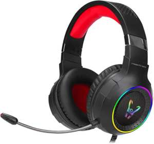 Auriculares Gaming Woxter Stinger RX 930 H