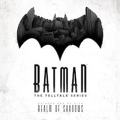 Batman: The Telltale Series – Episode 1: Realm of Shadows (PS4/PS5 Digital)