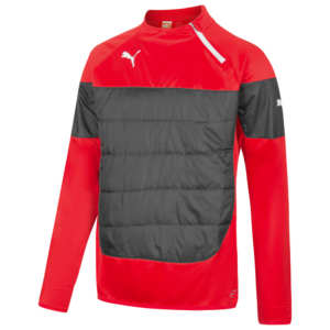 Sudadera PUMA Indomitable Padded