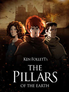 Ken Follett's The Pillars of the Earth (Juego GRATIS para PC)