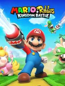 Mario + Rabbids Kingdom Battle (Nintendo Switch Digital)