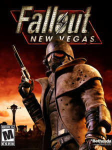 Fallout New Vegas (PC Steam)