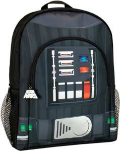 Mochila infantil Star Wars Darth Vader