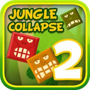 Jungle Collapse 2 PRO (Juego GRATIS Android)