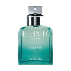 Calvin Klein Eternity For Men Summer para hombre 100 ml