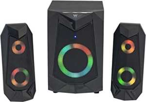 Altavoces 2.1 Woxter Big Bass 180 FX + Subwoofer