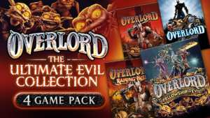 Overlord: Ultimate Evil Collection (PC Steam)