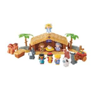 Belén Fisher-Price Little People