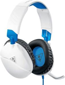Auriculares Gaming Turtle Beach Recon 70P